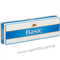 Basic Blue [Pack Box]