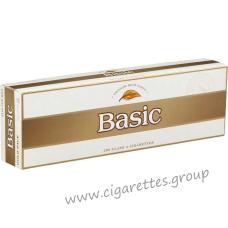 Basic Gold [Pack Box]