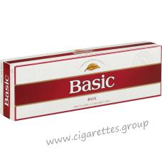 Basic King [Box]