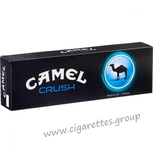 Camel King Crush [Box]
