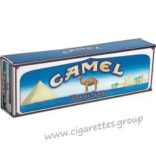 Camel King Turkish Royal [Box]