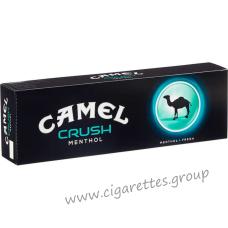 Camel Menthol [Box]