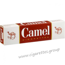 Camel Non-Filter King [Soft Pack]