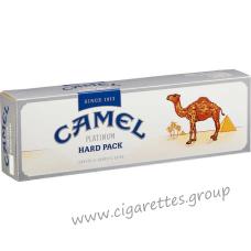 Camel Platinum 85 [Box]