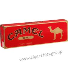 Camel Royal 85 [Box]