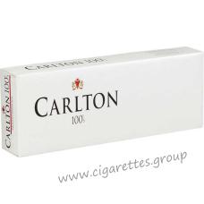 Carlton 100's [Box]