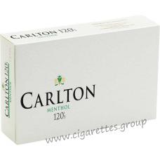 Carlton Menthol 120's [Box]