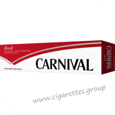 Carnival Red King [Box]