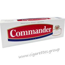 Commander King [Box]