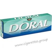 Doral Menthol Gold 85 [Box]