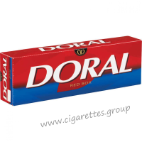 Doral Red 85 [Box]