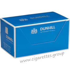 Dunhill International Blue [Box]