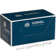 Dunhill International Menthol Green [Box]