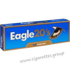 Eagle 20's Kings Blue [Box]