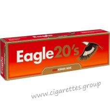 Eagle 20's Kings Red [Box]