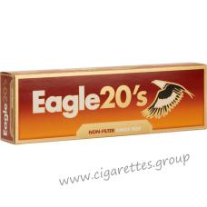 Eagle 20's Non-Filter Kings [Box]