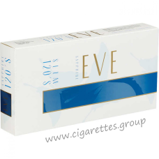 Eve Sapphire 120's Box