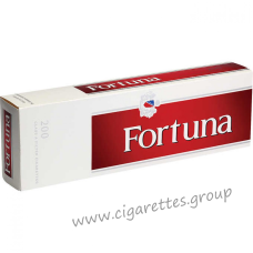 Fortuna King Red [Box]