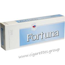 Fortuna Pale Blue 100's [Box]