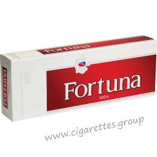 Fortuna Red 100's [Box]