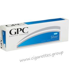 GPC King Silver [Box]