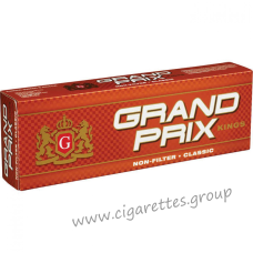 Grand Prix Non-Filter King [Soft Pack]