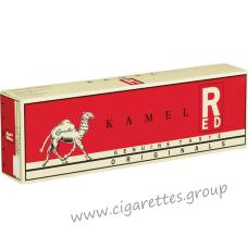 Kamel Red [Box]