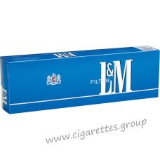 L&M Blue [Pack Box]