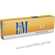 L&M Turkish Blend [Box]