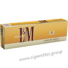 L&M Turkish Night [Box]