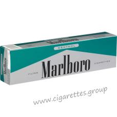 Marlboro 72's Green [Pack Box]