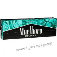 Marlboro Bold Ice Menthol [Box]
