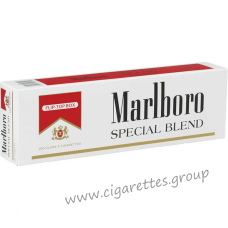 Marlboro Kings Special Blend Red [Box]