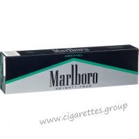 Marlboro Menthol Black 72 [Box]