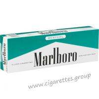 Marlboro Menthol King [Soft Pack]