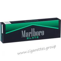 Marlboro Menthol Slate [Box]