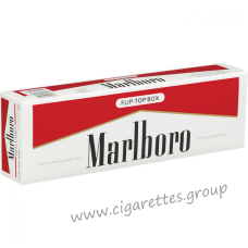 Marlboro Red Label [Box]