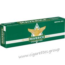 Maverick Menthol [Box]