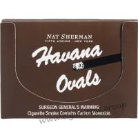 Nat Sherman Havana Ovals 5 Pack 20 ct