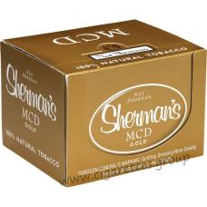 Nat Sherman MCD Gold [Box]