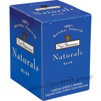 Nat Sherman Naturals Blue [Box]