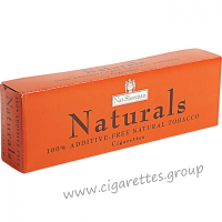 Nat Sherman Naturals King [Box]