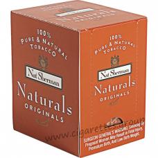 Nat Sherman Naturals Originals [Box]