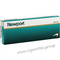 Newport 100's [Box]