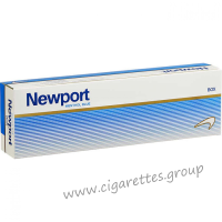 Newport Menthol Blue [Box]