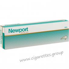 Newport Menthol Gold [Box]