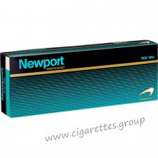 Newport Menthol Smooth 100's [Box]