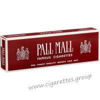 Pall Mall King Non-Filter [Soft Pack]