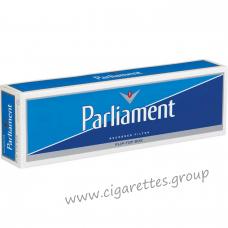 Parliament White [Pack Box]
