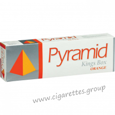 Pyramid Orange King [Box]